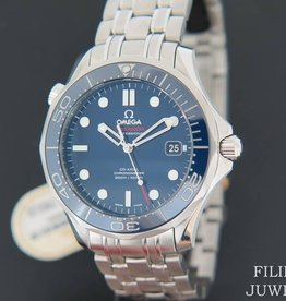 Omega Seamaster Professional Co-Axial Chronometer 300M NEW