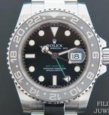 Rolex  Rolex GMT-Master II 116710LN ''Z-Serial''