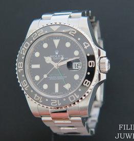 Rolex  GMT-Master II 116710LN ''Z-Serial''