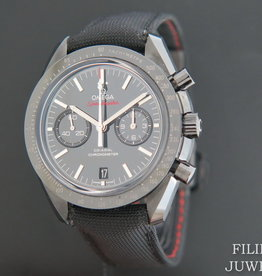 Omega Speedmaster Moonwatch Co-Axial Dark Side of the Moon  31192445101007