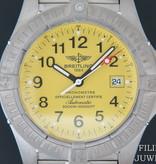 Breitling Breitling Avenger Seawolf Titanium E173370