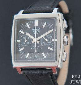 Tag Heuer Heuer Monaco Automatic Chronograph CS2111