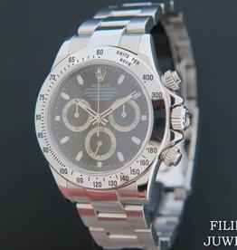 Rolex  Daytona OMAN CREST 116520