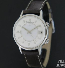 Jaeger-LeCoultre Memovox Speed Beat E875