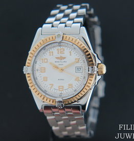 Breitling Wings Lady Quartz