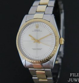 Rolex  Oyster Perpetual Zephyr Gold/Steel 1038