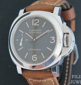 "Panerai Luminor Marina ""Las Vegas Boutique"" Limited Edition"