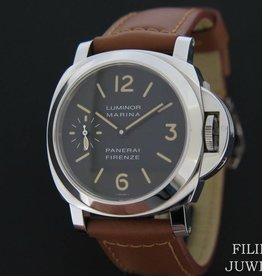 Panerai Luminor Marina Firenze Boutique PAM0001