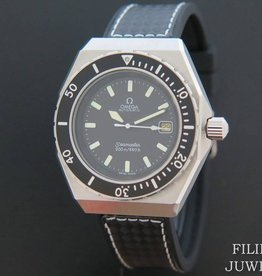 Omega Seamaster 200 Date SHOM