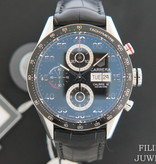 Tag Heuer Tag Heuer Carrera Chrono Automatic Day-Date CV2A10-FC6235 NEW