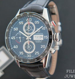 Tag Heuer Carrera Chrono Automatic Day-Date NEW