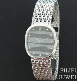 Audemars Piguet Vintage 18ct White Gold 14647.780
