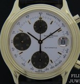 Baume & Mercier Baume & Mercier Baumatic Yellow gold Chrono 86103