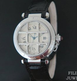 Cartier Pasha Limited Edition 150th Anniversary ''1997''