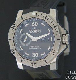 Corum Admiral's Cup Seafender 48 Deep Hull