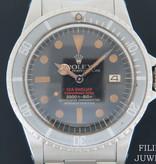 Rolex  Rolex Sea-Dweller Double Red Mk4