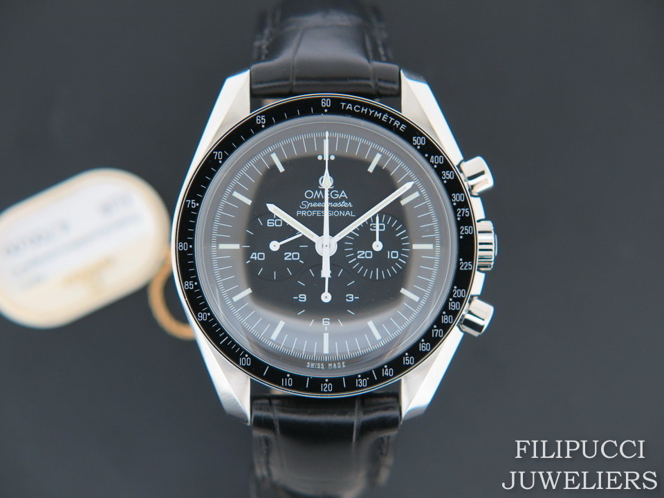 Omega Omega Speedmaster Professional Moonwatch NEW 31133423001001