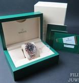 Rolex  Rolex GMT-Master II EVEROSE / STEEL 126711CHNR ''ROOT BEER''