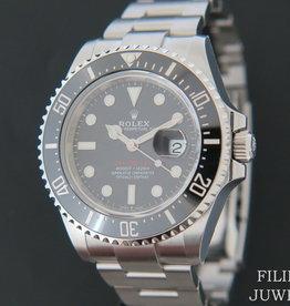 Rolex  Sea-Dweller 43mm NEW 126600 FULL SEALS