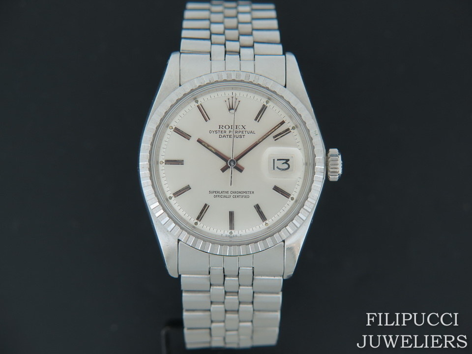 Rolex  Rolex Datejust 1603