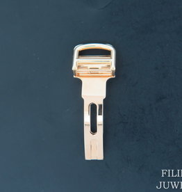 Cartier Cartier Fold Clasp Yellowgold 14 mm