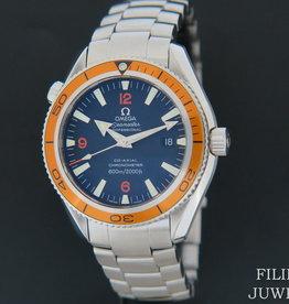 Omega Seamaster Planet Ocean 22095000