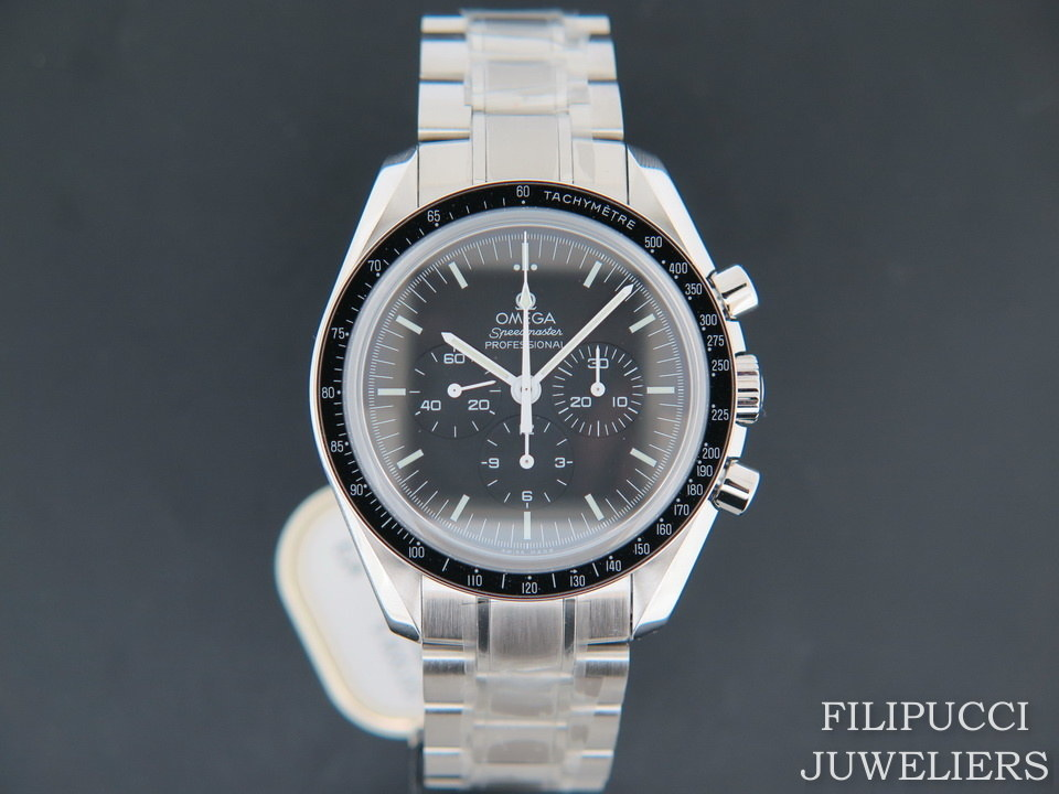 Omega Omega Speedmaster Professional Moonwatch Sapphire NEW 31130423001006