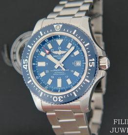 Breitling SuperOcean 44 Special NEW Y1739316