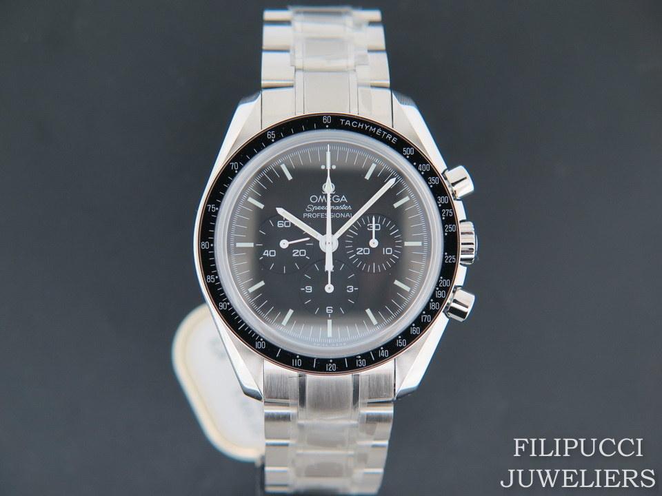 Omega Omega Speedmaster Professional Moonwatch Sapphire NEW 31130423001006