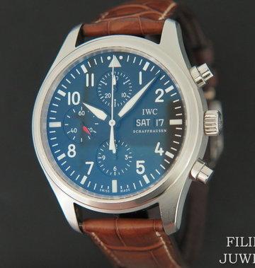 IWC Fliegeruhr Chrono Automatic IW371701