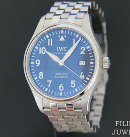 "IWC Pilot's Watch Mark XVIII ""Petit Prince"" IW327014"