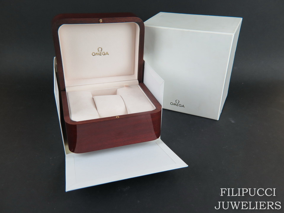 Omega Omega watch box
