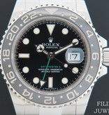 Rolex  GMT-Master II 116710LN Z-series