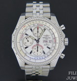 Breitling Breitling Bentley GT Silver Dial A13363