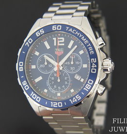 Tag Heuer Formula 1 Chronograph CAZ1014