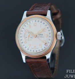 Oris Big Crown Pointer Date Automatic