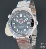 Omega Omega Seamaster Diver 300M Co‑Axial Master Chronometer NEW