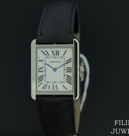 Cartier Tank Solo GM WSTA0028  NEW