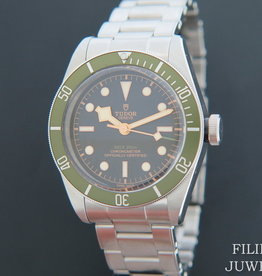 Tudor Black Bay Harrods NEW 79230G