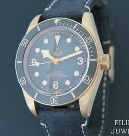 Tudor Heritage Black Bay BRONZE NEW 79250BA