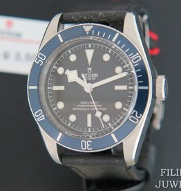 Tudor Heritage Black Bay 79230B NEW
