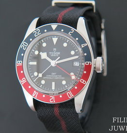 Tudor Black Bay GMT NEW 79830RB