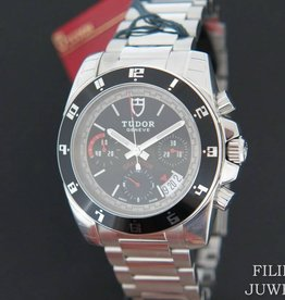 Tudor Grandtour Chrono NEW