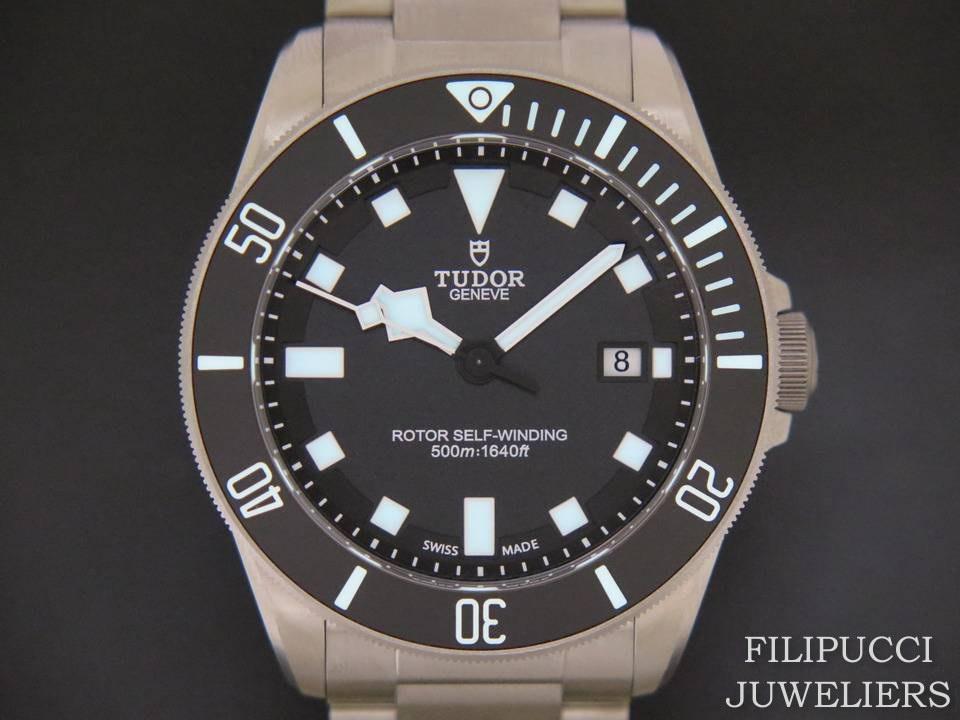 Tudor Tudor Pelagos 25500TN
