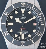 Tudor Tudor Pelagos Black LHD 25610TNL