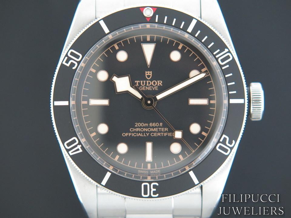 Tudor Tudor Heritage Black Bay 79230N