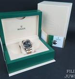 Rolex  Rolex Datejust II Gold/Steel Wimbledon Dial 116333