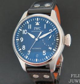 IWC Big Pilot IW500912