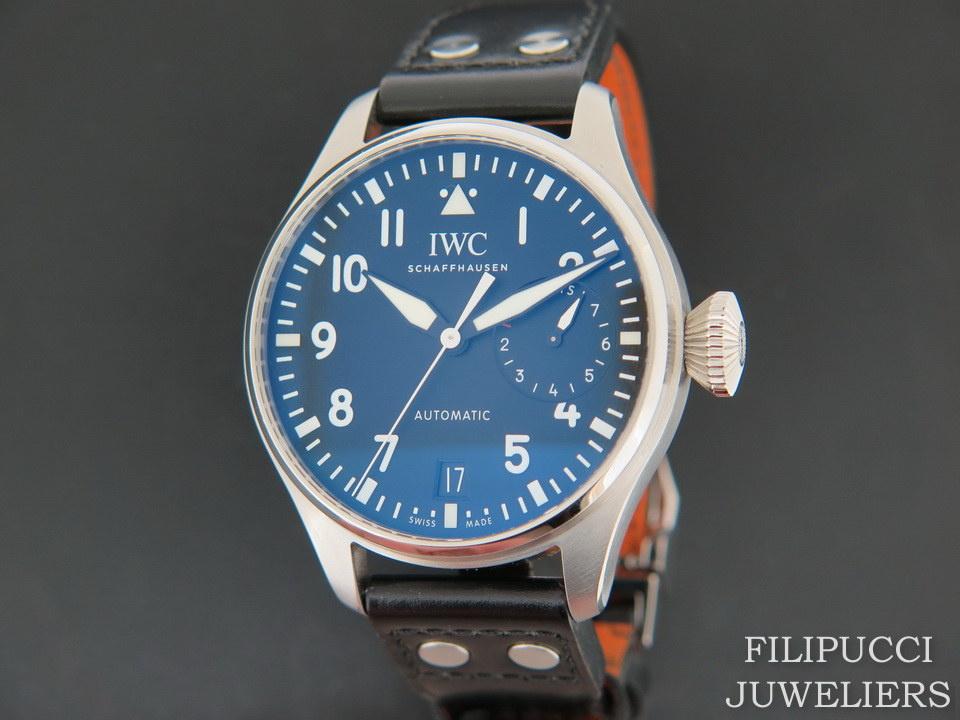 IWC IWC Big Pilot's Watch IW500912