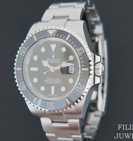 Rolex  Sea-Dweller 43mm 126600 ''MARK 1''